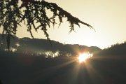 Khenchara Jwar Sunset with Vamos Todos