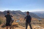 Laqlouq-Balaa Hike with Dale Corazon - Lebanon Explorers