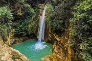Hiking Yahchouch Famous Waterfalls and Tunnels with Lebanon by Nature