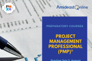 Project Management Professional (PMP)® Preparation Course