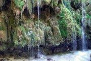 Wadi Annoubine with Dale Corazon  from Bcharre - Lebanon Explorers