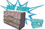Outdoor Escape Game by Treasure Hunt Lebanon - Time Travel