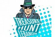 Outdoor Escape Game by Treasure Hunt Lebanon - Spy School