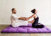 5 Days Thai Yoga Massage Training and Retreat
