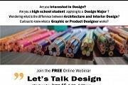 Let's talk Design - Online Workshop
