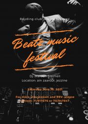 Beatz Music Festival at Ain Zaarour - Jezzine