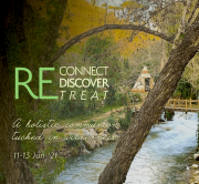 Reconnect Rediscover - Yoga and Mindfulness Retreat