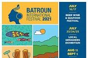 Batroun International Festival 2021