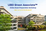 Online LEED Green Associate™ Exam Preparation Workshop