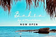 Opening Week of Bahsa - Al Mandaloun in Batroun