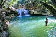 Hiking & River Crossing the Hidden Gems of Serjbel with Lebanon by Nature