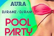 Dhoom Event - Aura Party at Kfarmatta