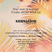 SUNSATION - From Beach to Bar  - Opening week of the concept store and pub in Batroun