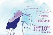 Eddesands Summer Exhibition 2021