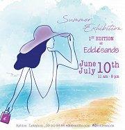 Edde Sands Summer Exhibition 2021