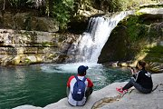 Mokhtara  Highlights - with Dale Corazon Hike & Swim  - Lebanon Explorers