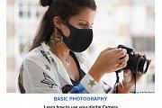 Basic Photography - Morning Course at Fapa