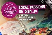 The Lebanese Arts & Culture Showcase