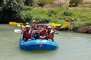 Rafting - Hermel Assi River   HighKings
