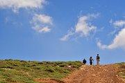 Kniset el Rab Hike   HighKings