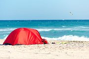 Beach Camping | HighKings