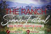 The Ranch Summer Festival 2021