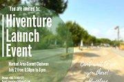 HIventure Launch Event