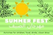 Summer Fest'