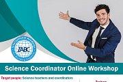 Science Coordinator Online Workshop