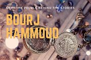 Bourj Hammoud - The People behind the stories