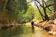 Selfeya to Rechmaya - Wet Hike | HighKings