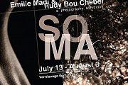SOMA Exhibition at Kaf Art Gallery