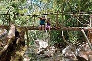 Hiking Tannourine - Beit Chlela