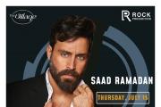 Saad Ramadan - Oriental Night at The Village Dbayeh