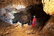 Caving and Swimming in Akoura | HighKings