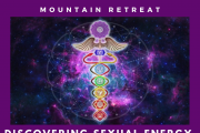 Discovering Sexual Energy - 3 Day Retreat