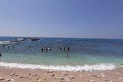 Wady Harba Hike & Swim with Dale Corazon  St. Valley - Lebanon Explorers