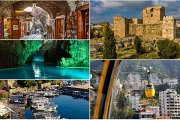 Discover Jeita Grotto - Harissa - Byblos