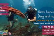 The Maritime Experience, Diving and more