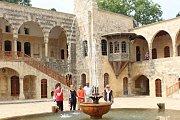 Cedar Chouf Reserve, Beiteddine Palace & Deir el Qamar