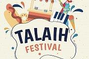 Talaih Festival at St Stephen's Square - Batroun