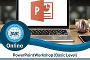 PowerPoint Workshop (Basic Level)