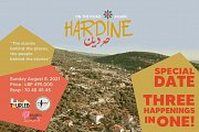 On the Road Again - Hardine with Tourleb & Snounou