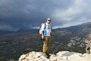 Akoura Lakes & Village with Dale Corazon - Lebanon Explorers