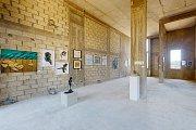 The Lebanese Arts & Culture Showcase | Virtual Exhibition