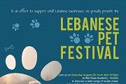 Lebanese Pet Festival