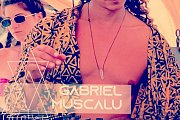 Gabriel Muscalu (Under the Cedars vol2)