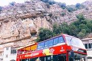 Baalbeck, Zahle & Ksara Caves