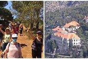 Bolognia Khenchara to Hemlaya Hike with Golden feet