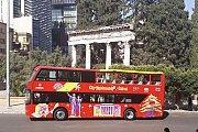 Beiteddine Palace, Mokhtara Palace & Deir el Qamar with City sightseeing open top bus